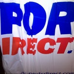 Photo taken at Sports Direct by Cristina L. on 9/4/2012
