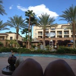 Photo taken at WorldMark Las Vegas - Boulevard by Cary M. on 9/3/2012