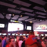 Photo taken at NBC Sports Arena at XFINITY Live! Philadelphia by Jessup F. on 4/28/2012
