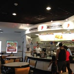 Photo taken at Baja Fresh by Kevin K. on 6/28/2012