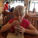 Photo taken at Starbucks by Angie C. on 6/12/2012