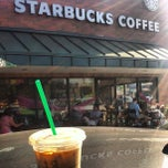 Photo taken at Starbucks by Jason A. on 8/18/2012