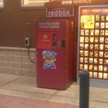 Photo taken at Redbox by Ryan B. on 8/1/2012