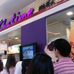 Photo taken at Chatime by Zira M. on 4/16/2012