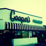 Photo taken at Cooper's County Market by C on 8/4/2012