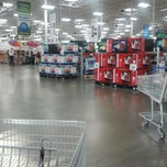 Photo taken at Sam's Club by Tina C. on 3/24/2012