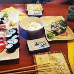 Photo taken at Kyushu by Olga L. on 7/12/2012