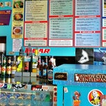 Photo taken at Wahoo's Fish Tacos by Andre L. on 7/3/2012