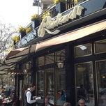 Photo taken at Reinhard's im Kempinski by Raquel R. on 4/16/2012