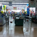Photo taken at Carrefour by David T. on 7/25/2012