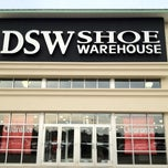 Photo taken at DSW Designer Shoe Warehouse by Dustin S. on 6/16/2012