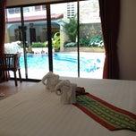 Photo taken at Baan Boa Resort Phuket by Viva T. on 8/12/2012
