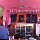 Photo taken at Voodoo Doughnut Too by John N. on 7/23/2012