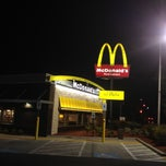 Photo taken at McDonald's by Neville E. on 4/17/2012