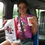 Photo taken at Chick-fil-A by Jennifer on 7/17/2012