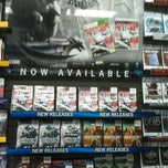 Photo taken at Gamestop by Caroline on 6/22/2012