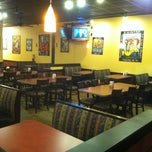 Photo taken at Moe's Southwest Grill by Jacob E. on 6/15/2012