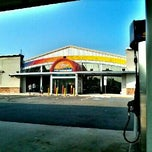 Photo taken at APlus at Sunoco by Milton on 5/28/2012