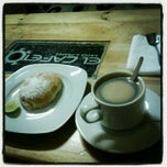 Photo taken at Cafeto by moises b. on 5/4/2012