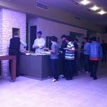 Photo taken at Restoran Bonaca by Jeng C. on 4/14/2012