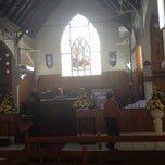 Photo taken at Susumachar Presbyterian Church by Shivanna S. on 7/16/2012