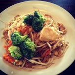 Photo taken at Pad Thai Too! by Wade C. on 6/22/2012