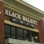 Photo taken at Black Walnut Café - The Woodlands by Devin J. on 7/13/2012