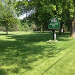 Photo taken at Cedar Creek Park by Gigi P. on 5/27/2012