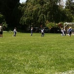 Photo taken at El Divisadero Field by Gregg F. on 5/6/2012