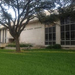 Photo taken at Lamar Fleming, Jr. Building by Alan C. on 8/1/2012