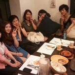 Photo taken at 민들레영토 by 문 지. on 6/27/2012