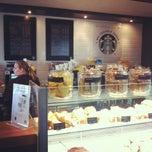 Photo taken at Starbucks by Christa v. on 5/11/2012
