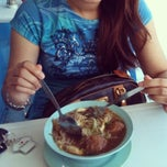 Photo taken at mie corner by bibi h. on 4/8/2012