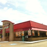 Photo taken at Hardee's / Red Burrito by Jeff O. on 8/31/2012