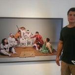Photo taken at Gallery Baum by Rachel C. on 8/20/2012