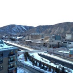 Photo taken at The Westin Riverfront Mountain Villas, Beaver Creek Mountain by Šimon V. on 2/21/2012