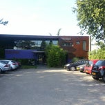 Photo taken at Sauna Prinsejagt by Marco G. on 9/9/2012