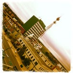 Photo taken at Arthur Laing Building, 5th Floor, Government Of The NWT by Shane K. on 8/29/2012