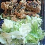 Photo taken at Blazin' Steaks by John H. on 7/25/2012