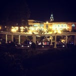 Photo taken at North College Terrace by Abbey on 8/24/2012
