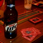 Photo taken at Miller Lite/UAW Taste Tester by Charlie L. on 2/28/2012