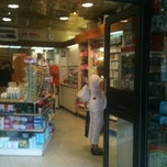 Photo taken at Farmacia Mitjavila Andorra by Pep A. on 7/30/2012