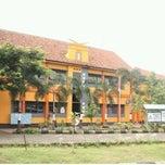 Photo taken at SD Negeri Kroyo by Nurcahyo on 7/29/2012