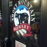 Photo taken at Smoky Mountain Brewery by !¡ ♡  4sq ♡ ¡! on 7/8/2012