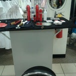 Photo taken at JCPenney by Angela J. on 2/10/2012