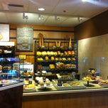 Photo taken at Panera Bread by Matthew C. on 3/19/2012