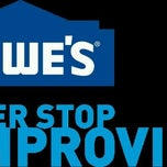 Photo taken at Lowe's Home Improvement by Denis L. on 4/19/2012