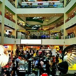 Photo taken at Funan DigitaLife Mall by Stefano V. on 7/12/2012