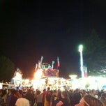 Photo taken at Washington County Fair Complex by Staci B. on 7/28/2012