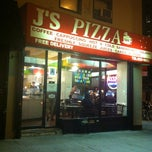 Photo taken at J's Pizza by Patrick B. on 8/18/2012